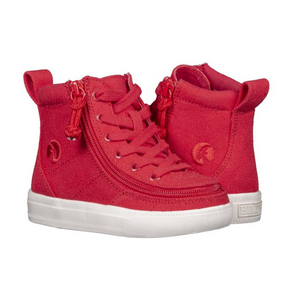 billy_footwear_adaptive_shoes_for_children_special_toddler_company_billy_kids_high_top_red_shoes_main