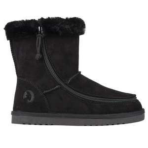 billy_footwear_kids_faux_suede_cosy_boot_black_colour_special_needs_shoes_1000x1000_side