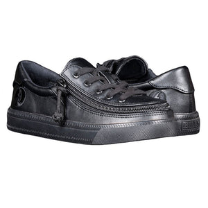 billy_adaptable_footwear_for_special_needs_kids_and_toddlers_low_top_black_faux_leather_shoes