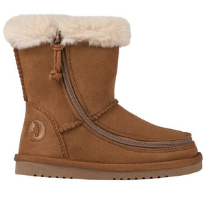 billy_footwear_toddler_faux_suede_cosy_boot_chestnut_colour_special_needs_shoes_1000x1000_side_ugg_adaptable