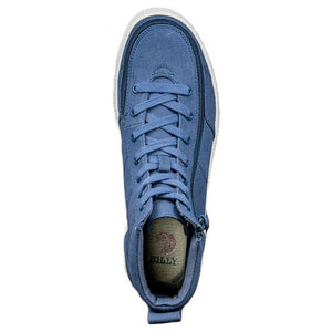 billy_footwear_navy_high_top_canvas_shoes_boots_for_men_adults_lace_up