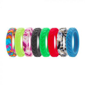 Chewigem (Kids) - Chewable Tread Bangle