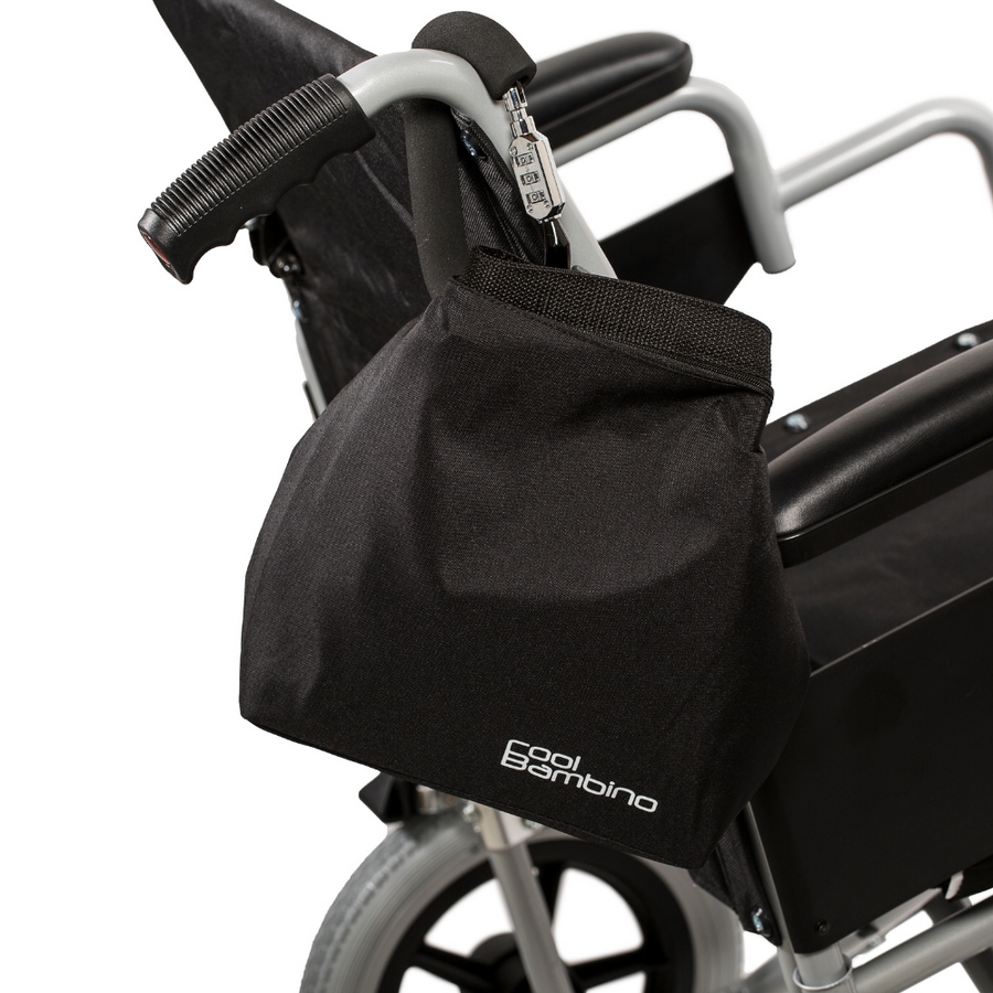 My_Buggy_Buddy_universal_cool_bag_cooler_lunch_food_clips_to_wheelchair