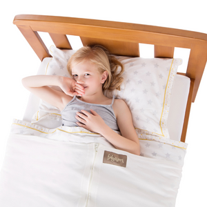 Fidgetbum_4_way_stretch_sleep_aid_bedding_for_special_needs_kids_single_bed_zip