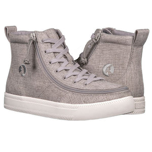 billy_footwear_grey_jersey_high_top_chambray_linen_shoes_for_women_adults_with_special_needs