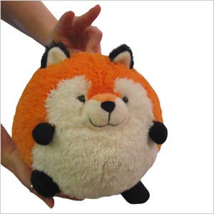 Squishable - Mini Squishable Fox