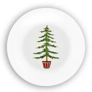 Holiday Trees Assortment of 4