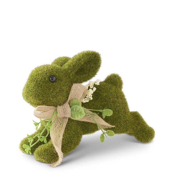 Green Mossy Bunnies