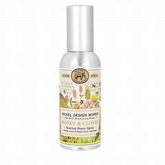 Honey & Clover Home Fragrance Spray