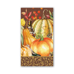 Sweet Pumpkin Napkins