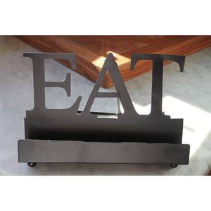Cookbook Holder - Eat