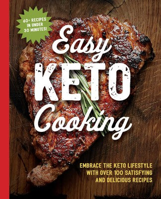 Book - Easy Keto
