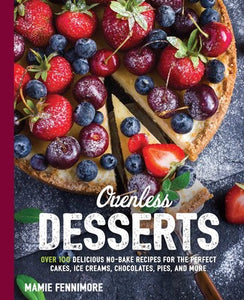 Cookbook - Ovenless Desserts
