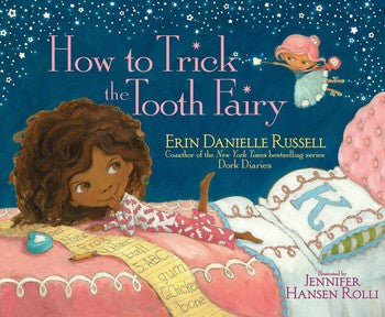 Book - How to Trick the Tooth Fairy