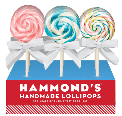 Hammond's Lollipops