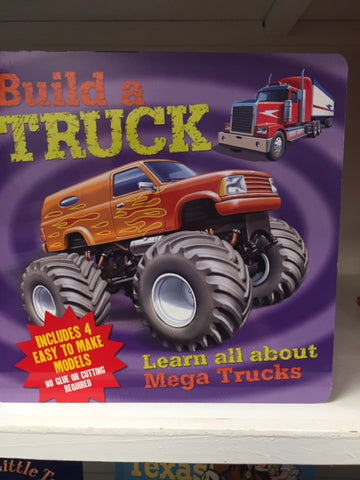 Build a Truck
