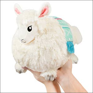 Mini Squishable Little Llama