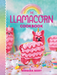 Llamacorn Cookbook