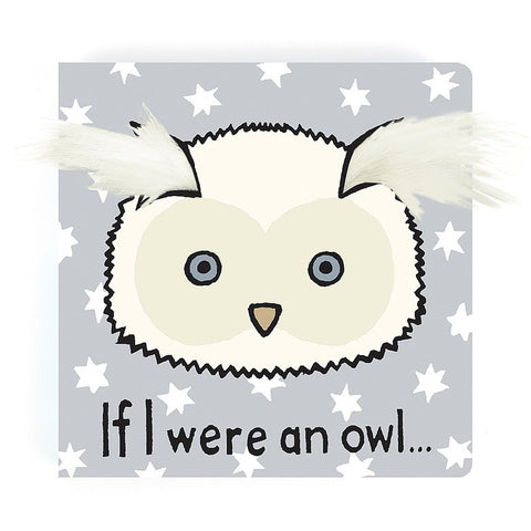 Book - If I Were an Owl