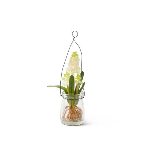 Lily of the Valley in Jar