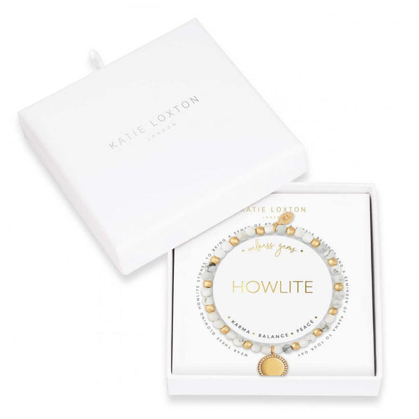 Katie Loxton - Wellness Bracelet Collection