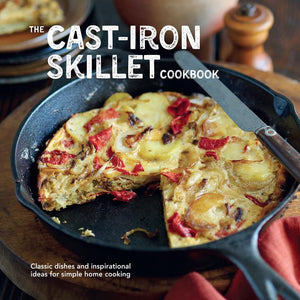 Cookbook - Cast-Iron Skillet