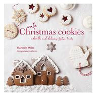 Cookbook - Cute Christmas Cookies