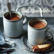Cookbook - Hot Chocolate