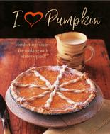 Cookbook - I Heart Pumpkin