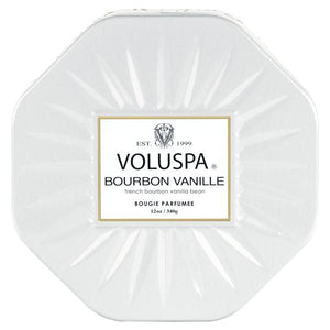 Bourbon Vanille Candle by Voluspa
