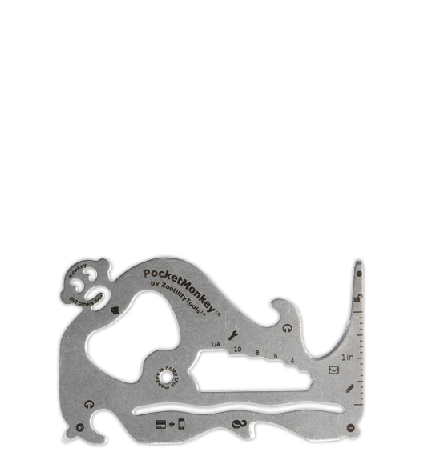 Pocket Monkey Multi-Tool