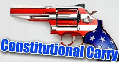 Five Things You Might Not Know About Constitutional Carry