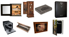 how to buy the best gun safe