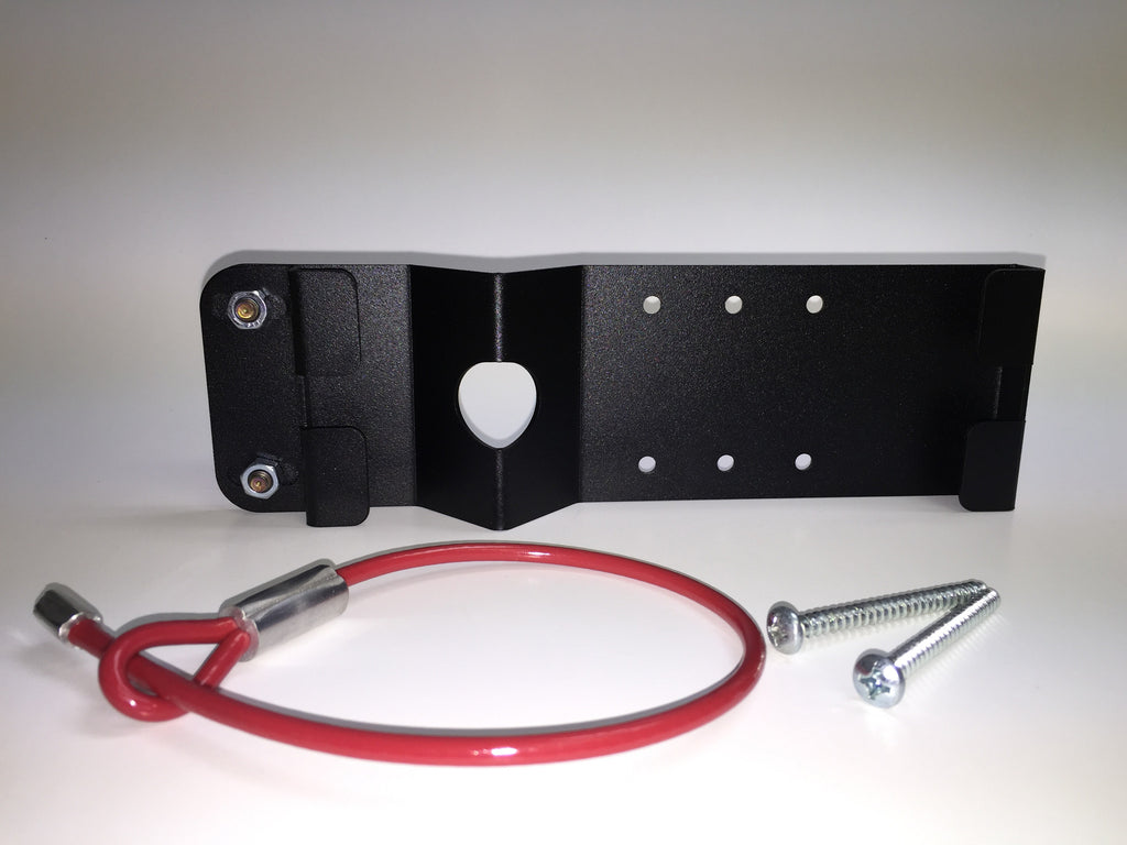 ArmsReach Wall Mount Bracket for Biometric Case