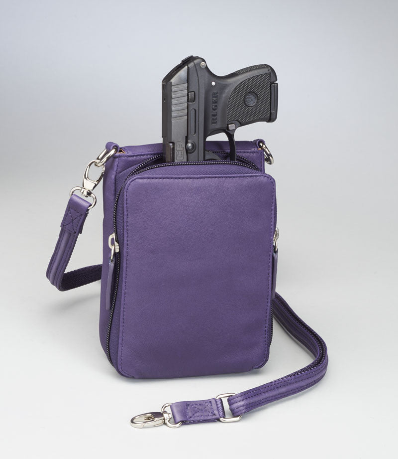 Small Cute Concealed Carry Purse | Traveler Purse