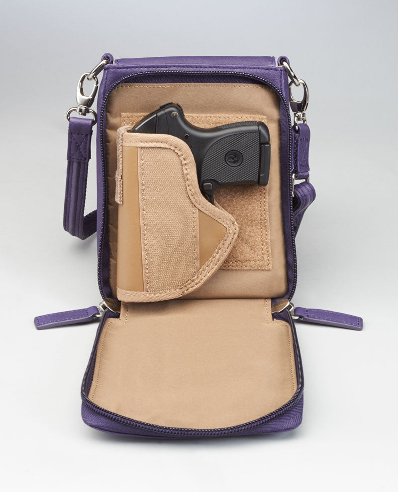 Small Concealed Carry Purse | Traveler Purse