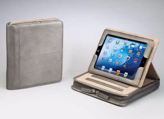 Concealed Carry iPad Case