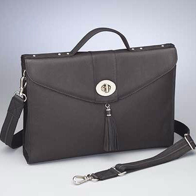 Concealed Carry Portfolio Purse
