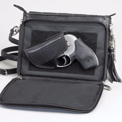 Concealed Carry Hidden Pocket