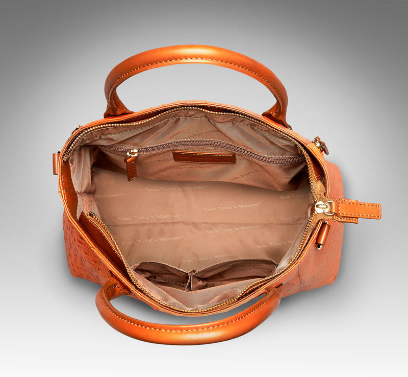 Elegant Concealed Carry Purse