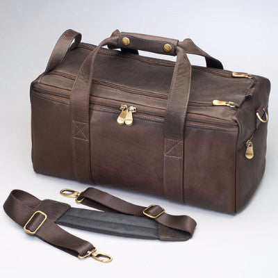 The Best Leather Gun Range Bag