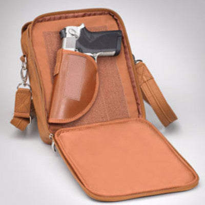 Day Purse for Concealed Carry