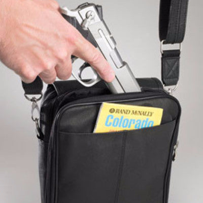 Urban Bag for Concealed Carry