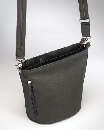 Concealed Carry Purse with Long Strap