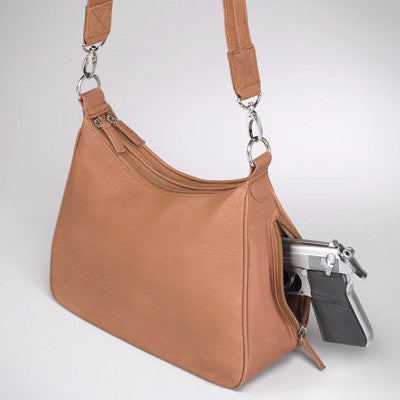 Hidden Pocket for Women's CCW | Hobo Purse