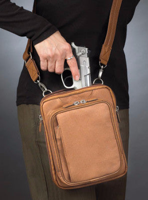 Concealed Carry Purses for Daily Use