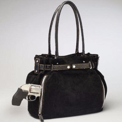 Concealed Carry Purse By Gun Toten Mamas