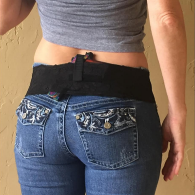 concealed carry holster for women