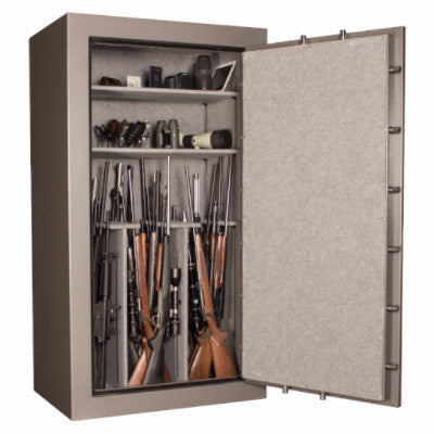 Tracker Safe Model TS45 - Fireproof Gun Safe