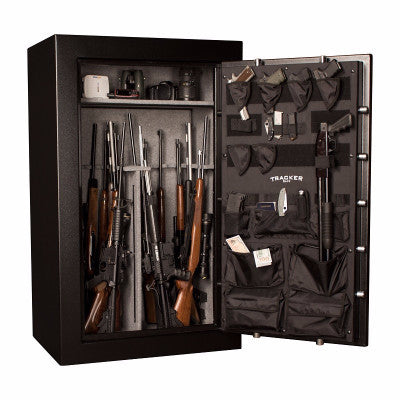 Tracker Safe Model M32 - Fireproof Gun Safe